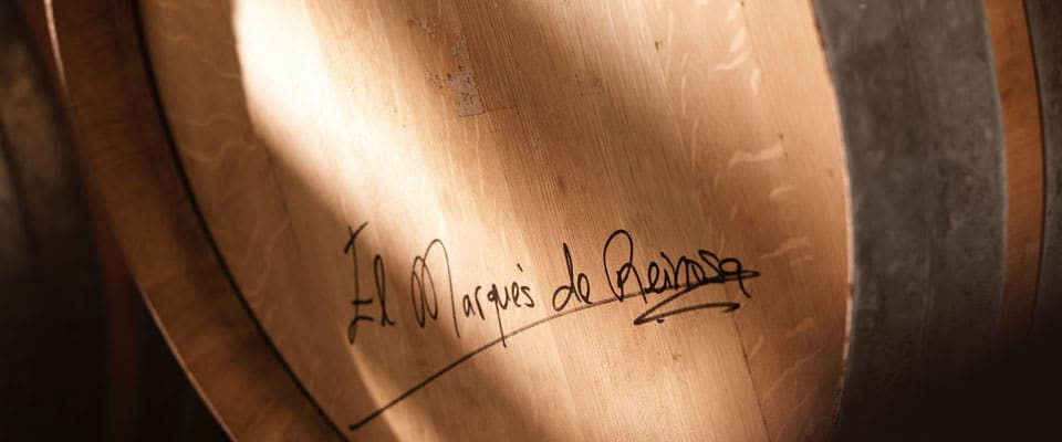 Nowość zRiojy: Marques de Reinosa