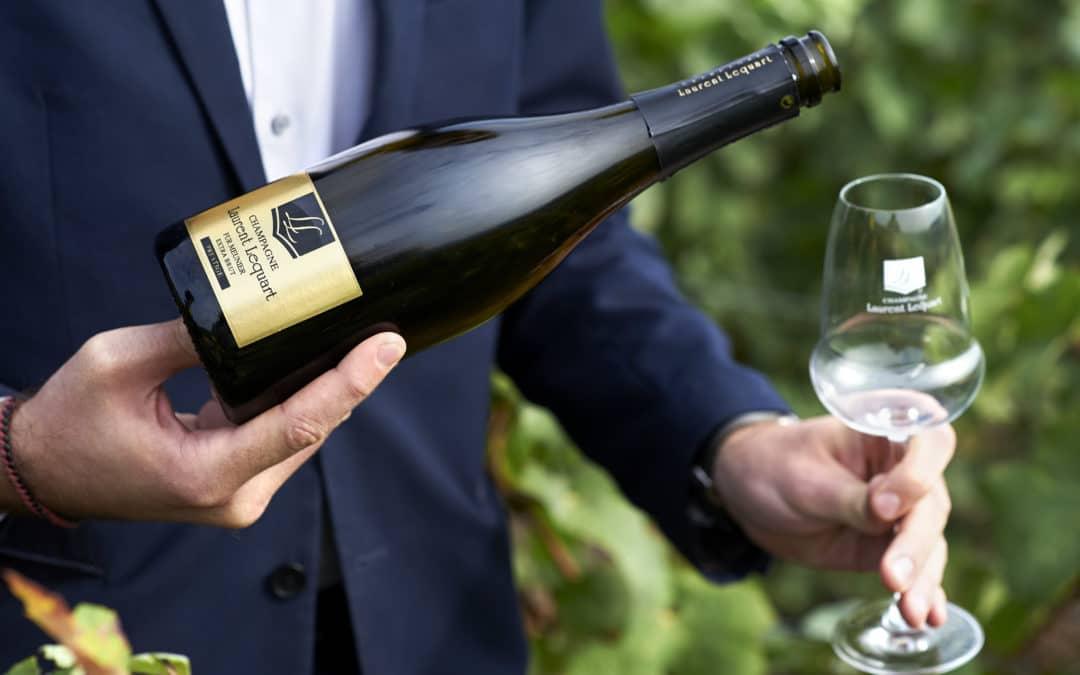 Producent miesiąca 01| 2020: Champagne Laurent Lequart