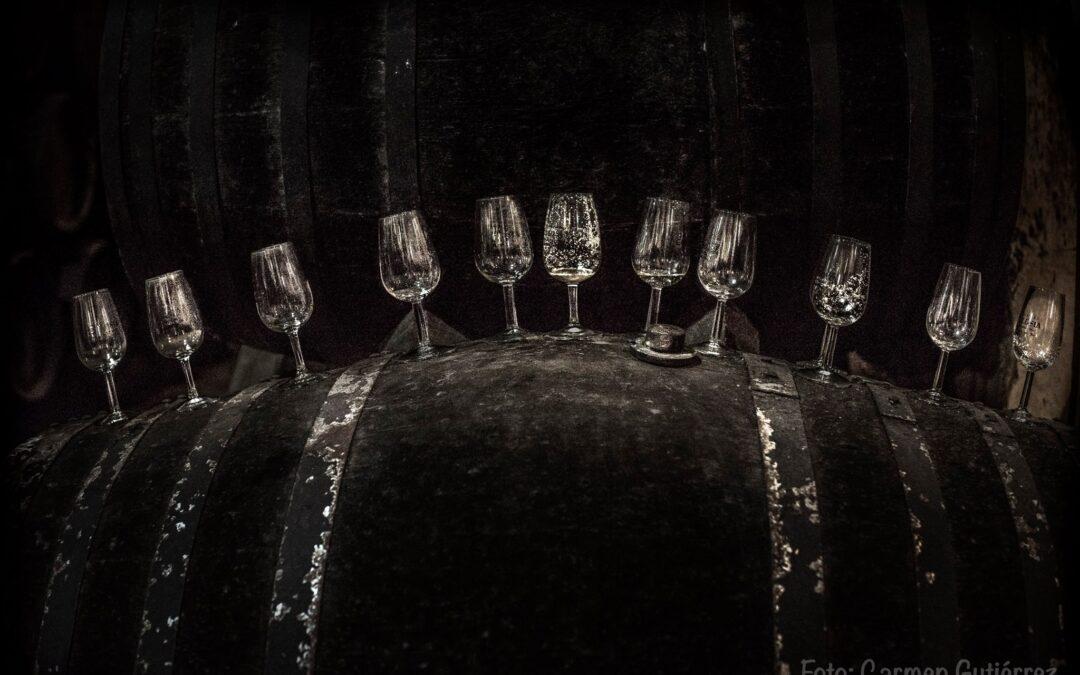 Historia wjednej butelce: Gutierrez Colosia Sherry Amontillado